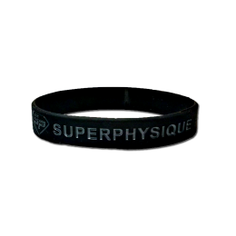 Bracelet silicone SuperPhysique