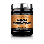 Mega Creatine Caps Scitec Nutrition