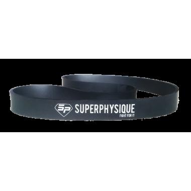 Mini-Bande Élastique SuperPhysique XS (Grey)