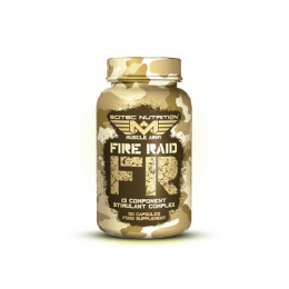 Fire Raid Scitec Nutrition (90 caps)