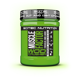 Muscle Factor Scitec Nutrition (150 caps)