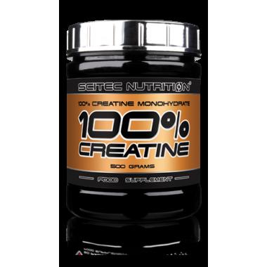 Creatine Monohydrate (1 kg) Scitec Nutrition