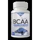 Super BCAA SuperPhysique (500 g en poudre, fabriqué en France)