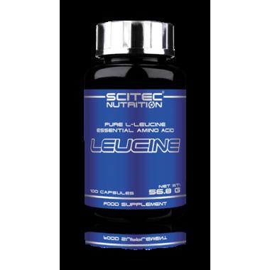 Leucine Scitec Nutrition