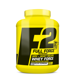 nutrition entrainement pure force full