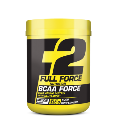 BCAA Force Full Force (0,350 kg poudre)
