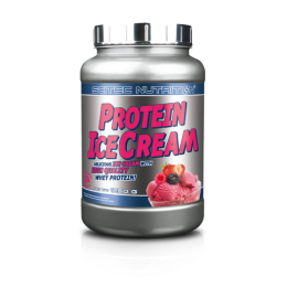 Protein Ice Cream Scitec Nutrition