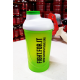 Shaker Wave SuperPhysique Green