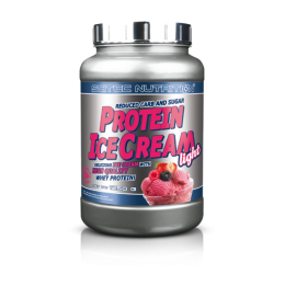 Protein Ice Cream Light Scitec Nutrition