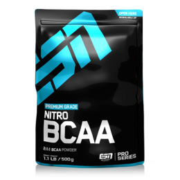 Best BCAA Shredded BPI Sports (0,275 kg)