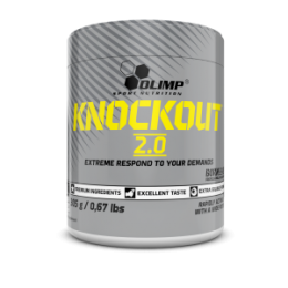 Knockout 2.0 Olimp Sport Nutrition