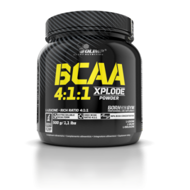 BCAA 4:1:1 Xplode Olimp Sport Nutrition