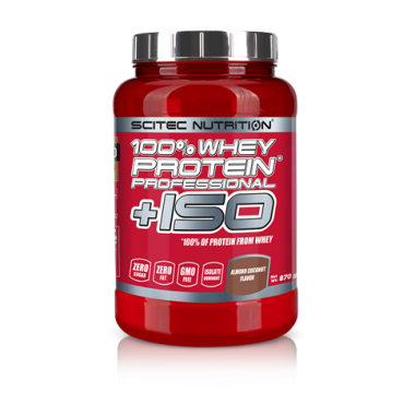 100% Whey Protein Professional +ISO Scitec Nutrition