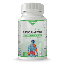 Super Articulations SuperPhysique Nutrition