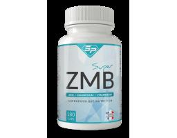 Super ZMB (ZMA) SuperPhysique (45 jours d'utilisation, fabriqué en France)