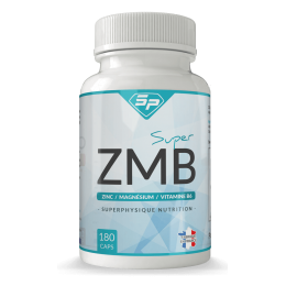 Super ZMB SuperPhysique (180 caps)