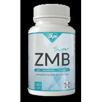 Super ZMB (ZMA) SuperPhysique (180 caps)