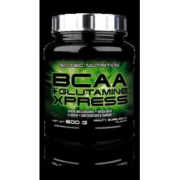 BCAA+ Glutamine Scitec Nutrition