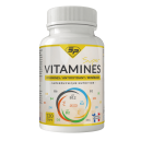 Super Vitamines SuperPhysique Nutrition