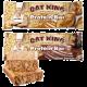 Oat Bars Oat King (10 barres de 95 g)