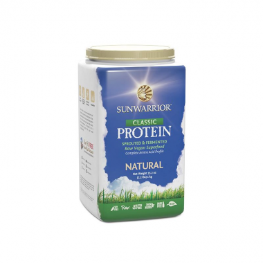 Classic Protein (riz brun) Sunwarrior
