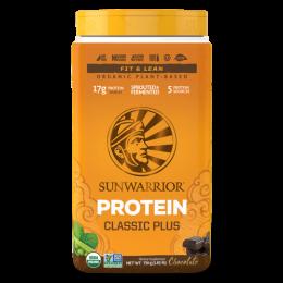 Classic Plus (riz et pois) Sunwarrior