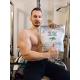 Super Protéine de Pois BIO SuperPhysique Nutrition