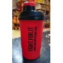 Shaker Wave SuperPhysique Red&Black