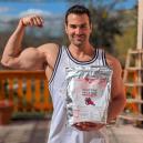 Super Protéine Végétale BIO SuperPhysique Nutrition