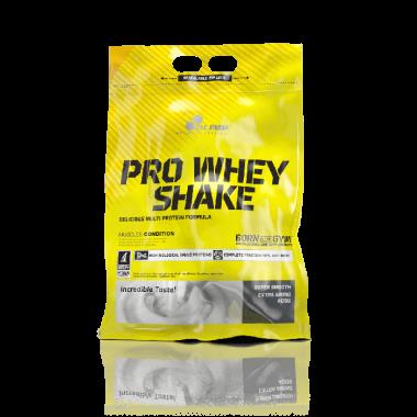 Pro Whey Shake Olimp Sport Nutrition
