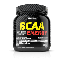 BCAA Xplode ENERGY Olimp Sport Nutrition