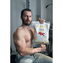 Super Porridge d'Avoine BIO SuperPhysique Nutrition