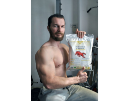 Super Porridge d'Avoine BIO SuperPhysique Nutrition