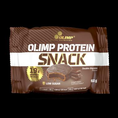 Olimp Protein Snack (12x60g)