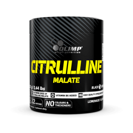 Citrulline Malate (200 g) Olimp Nutrition