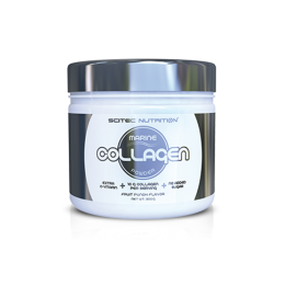 Collagen Powder Scitec Nutrition (300 g)
