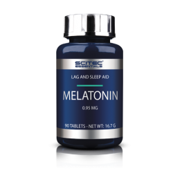 Melatonin Scitec Nutrition (90 caps)