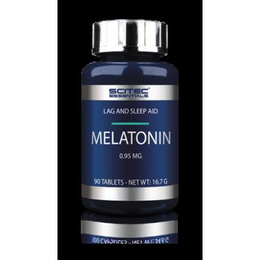 Melatonin Scitec Nutrition (90 caps)