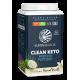 Clean Keto vegan SunWarrior