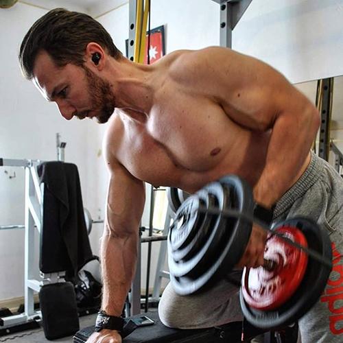 10 Solid Reasons To Avoid la bible de la musculation au poids de corps pdf gratuit