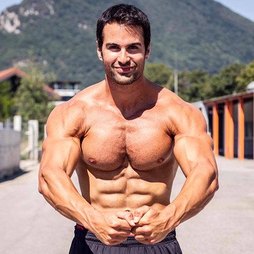 Guide Complet De La Prise De Muscle En Musculation Superphysique