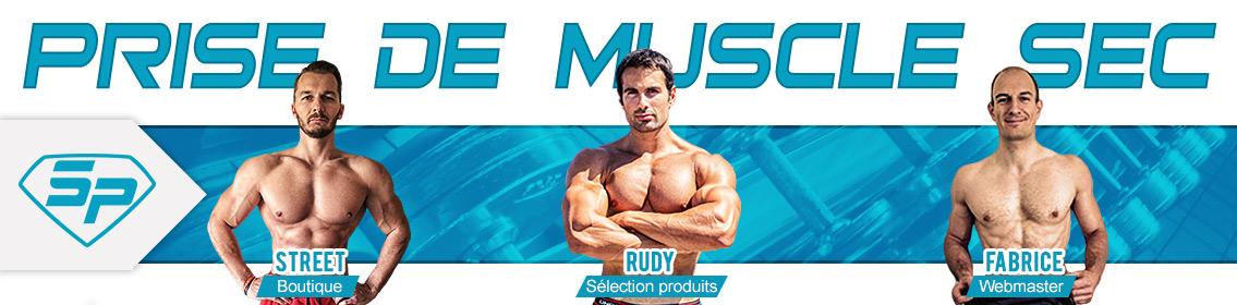 Musculation et prise de muscle sec : guide complet