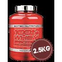 whey proteine scitec 2.5kg